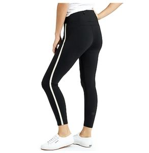 ATHLETA METRO 7/8 TIGHT Yoga PANTS